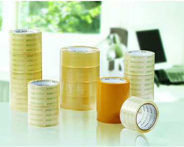 Deli Sealing Tape (PET, BOPP)